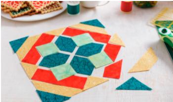 Imagem - O que é patchwork