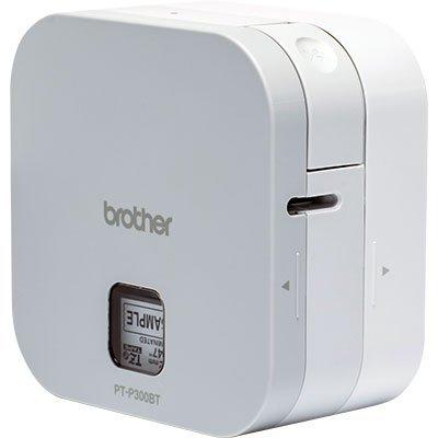 Rotulador Eletrônico PTP300BT Brother BT
