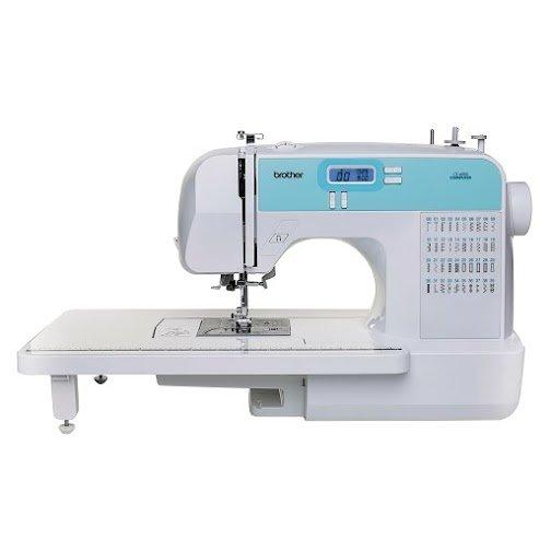 Combo Máquina de Costura Brother CE4000 + Mesa extensora