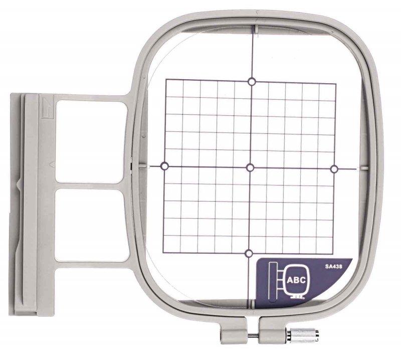 Bastidor 10x10cm SA438