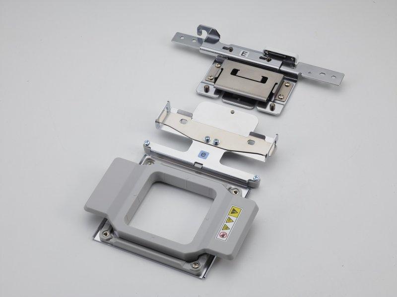 Bastidor Bordado Magnetico 5x5cm PRMHA50