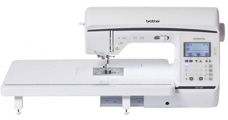Máquina de Costura Computadorizada Brother NQ1300