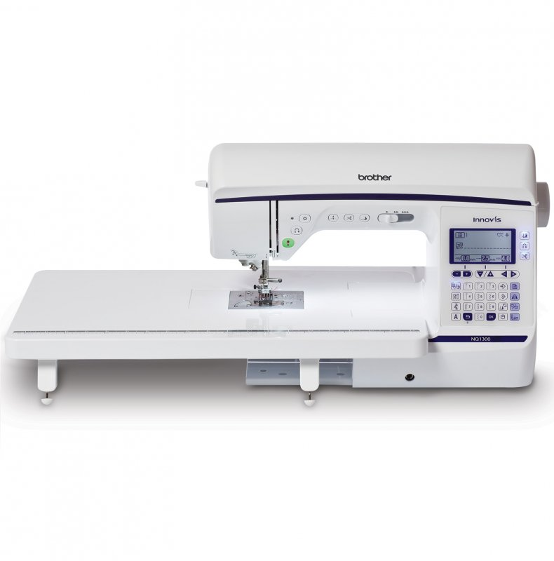 Máquina de Costura para Quilting e Patchwork Brother NQ 1300
