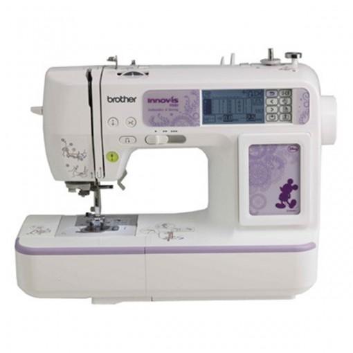 Máquina de Costura e Bordado eletrônica Brother NV950D