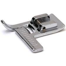 Calcador para Guiação de Pontos SA160