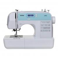 Máquina de Costura Eletrônica Brother CE4000 (110V)