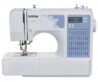 Imagem - Máquina de Costura Computadorizada Brother CE5500DV