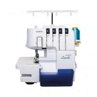 Máquina de Costura Overlock Doméstica Brother 3034D