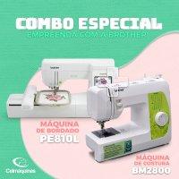 COMBO ESPECIAL PE810 + BM2800