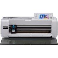 Máquina para recorte c/Scanner ScanNCut CM300BR Celmaquinas 2