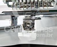 Máquina de Bordar Computadorizada Profissional Brother PR1050X 9