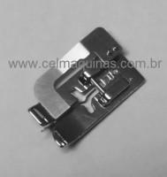 Calcador R para bainha invisível Brother XC4051031