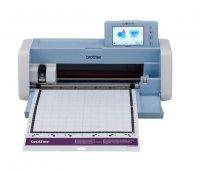 Máquina de corte - Scanner embutido Brother ScanNCut SDX225 Celmaquinas 4