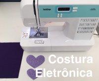 COMBO 2 Brother CE4000 (110v) Máquina de Costura Eletrônica  11