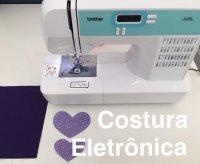 Máquina de Costura Eletrônica Brother CE4000 (110V) 9