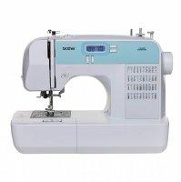 COMBO 2 Brother CE4000 (110v) Máquina de Costura Eletrônica  7