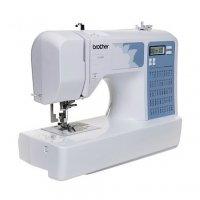 Máquina de Costura para Quilting e Patchwork Brother CE5500DV Celmaquinas 2