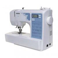 Máquina de Costura para Quilting e Patchwork Brother CE5500DV 3