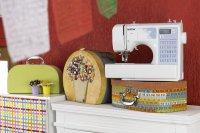 Máquina de Costura para Quilting e Patchwork Brother CE5500DV Celmaquinas 4