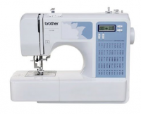 Máquina de Costura Computadorizada Brother CE5500DV + Kit Essencial 2
