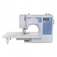 Máquina de Costura para Quilting e Patchwork Brother CE 5500  4