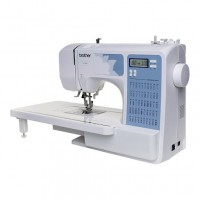 Máquina de Costura para Quilting e Patchwork Brother CE 5500  6
