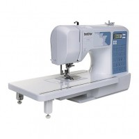 Máquina de Costura para Quilting e Patchwork Brother CE 5500  5