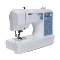 Máquina de Costura para Quilting e Patchwork Brother CE 5500  2