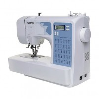 Máquina de Costura para Quilting e Patchwork Brother CE 5500  3