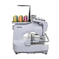 ... Máquina de Bordar Computadorizada Profissional Brother PR655C ... df82ffdd4bb
