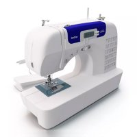 Máquina de Costura para Quilting e Patchwork, Brother CS6000IDV  3