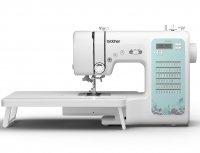 Máquina de Costura Computadorizada Brother CS6000XLDV 3