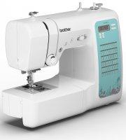 Máquina de Costura Computadorizada Brother CS6000XLDV 2