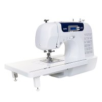 Máquina de Costura para Quilting e Patchwork, Brother CS6000IDV  2
