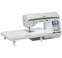 Máquina de Costura para Quilting e Patchwork Brother NQ 1300 2