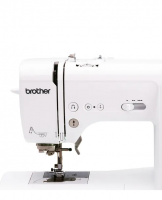 Máquina de Costura Eletrônica Brother NS80TLDV 6