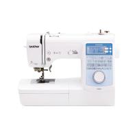 Máquina de Costura Eletrônica Brother NS80TLDV 4