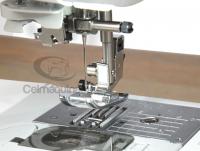 Máquina de Costurar Eletrônica Brother NS80TLDV Celmaquinas 6