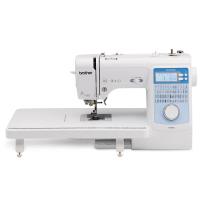 Máquina de Costura Eletrônica Brother NS80TLDV