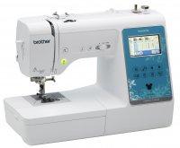 Máquina de Costura e Bordado Eletrônica Brother NV960DLDV 2