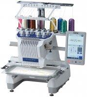 Máquina de Bordado Computadorizada com 10 Agulhas PR1055X 2