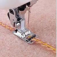 Brother SA110 - Calcador para costurar 3 linhas ou cordões. 2