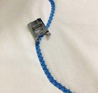 Brother SA158 - Calcador para 5 cordões e linhas decorativas. 4