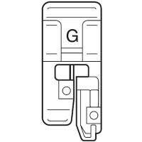 Calcador G para Chuleado 2