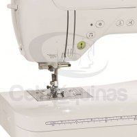 Máquina de Costura para Quilting e Patchwork Brother NQ470LDV 5
