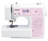 Máquina de Costura Computadorizada Brother SQ9100DV + Kit Essencial 2