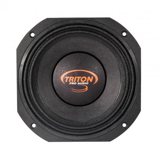 Alto Falante de 8 polegadas Full Range com 300 Watts RMS em 8 ohms | Triton | 8XRL600