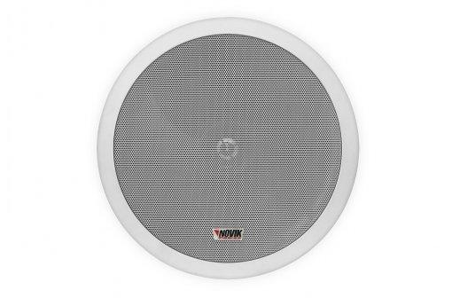 Arandela para instalação de som ambiente | 8 Watts RMS em 8 ohms | Novik Neo | NWS 6120