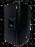 Caixa acústica 2 vias de 15 polegadas com 500W RMS passiva | MK151000 | Keybass