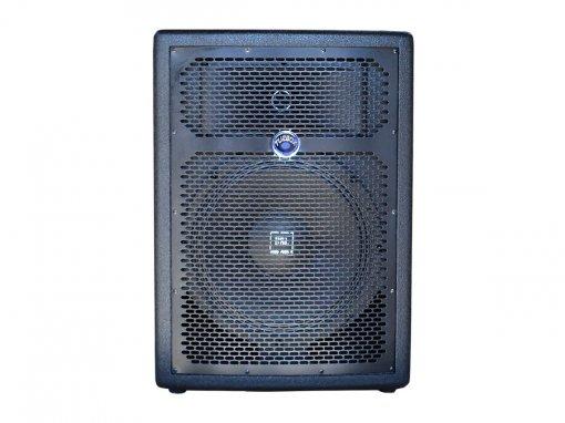 Caixa Acústica Passiva com alto-falante de 12 Polegadas e 200W RMS | Turbox | TBA1200